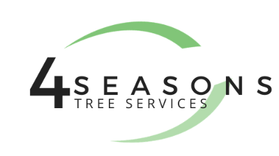 4 Seasons Tree Service Logo